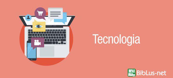Immagine categoria tecnologia