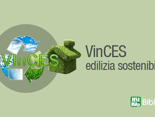 Immagine per categoria Vin CES