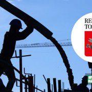 Modulistica edilizia unificata Regione Toscana: CIL e CILA, SCIA e permesso di costruire