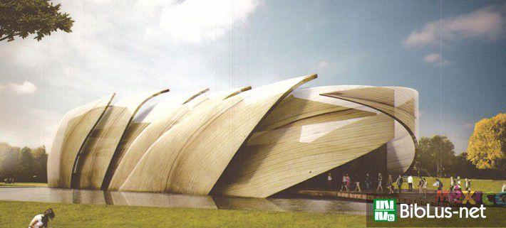 Expo 2015 architettura, ecco il padiglione del Messico