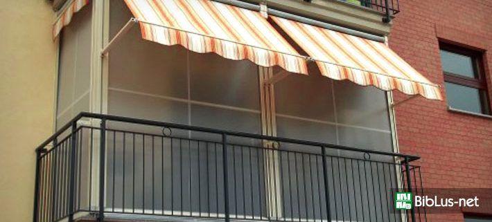 Chiusura balcone e realizzazione di una veranda: senza il permesso ...