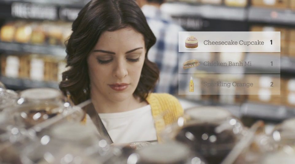 Amazon Go: la tecnologia Just Walk Out