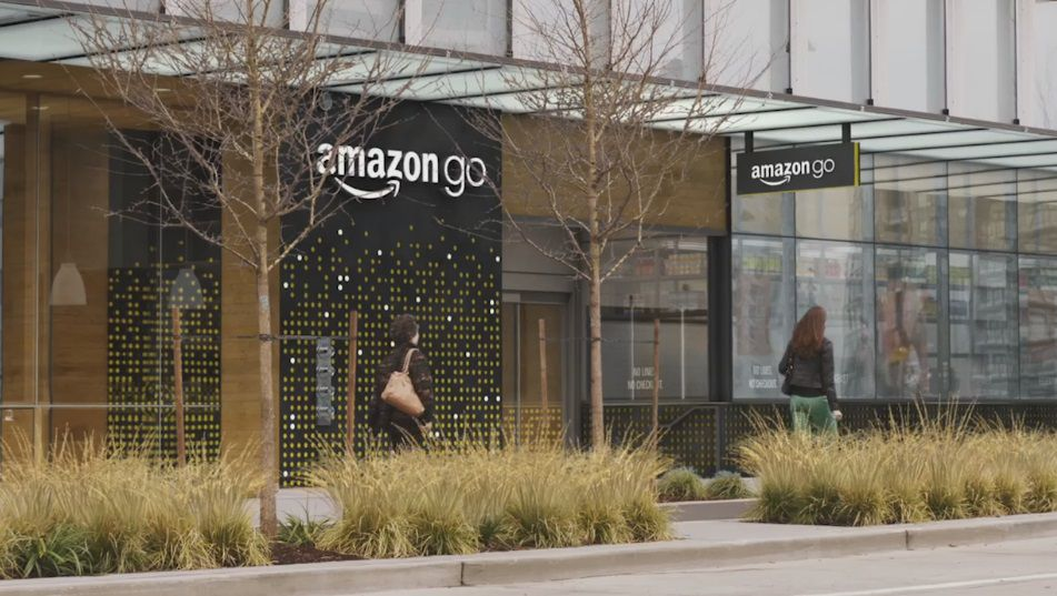 Amazon Go: lo store di Seattle