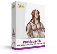 Praticus-TA - Titoli abilitativi edilizia