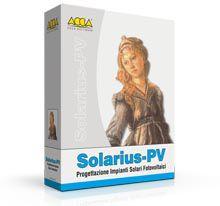 Solarius-PV - Progettazione impianti fotovoltaici