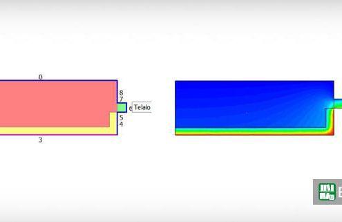 Calcolo ponte termico archivi biblus net - Ponte termico finestra ...