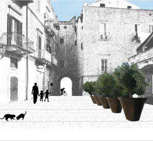 Terlizzi centro storico
