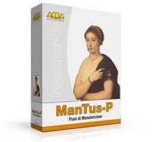 ManTus-P - Software Piano Manutenzione