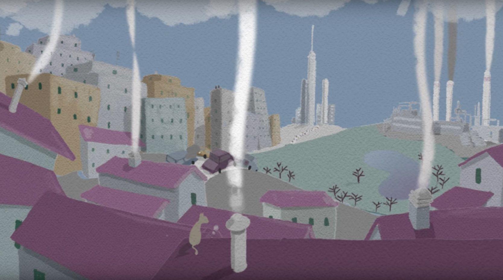 Fattori di inquinamento