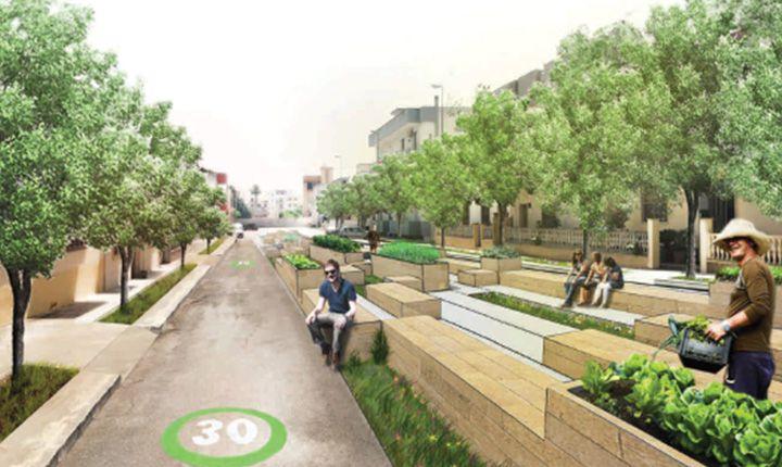 Lecce: sviluppo delle aree prive di servizi a favore delle imprese e della popolazione
