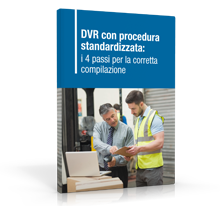 Guida DVR con Procedure Standardizzate