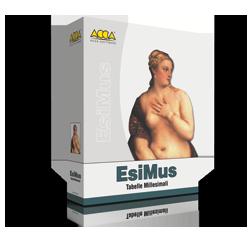 EsiMus - Software per tabelle millesimali