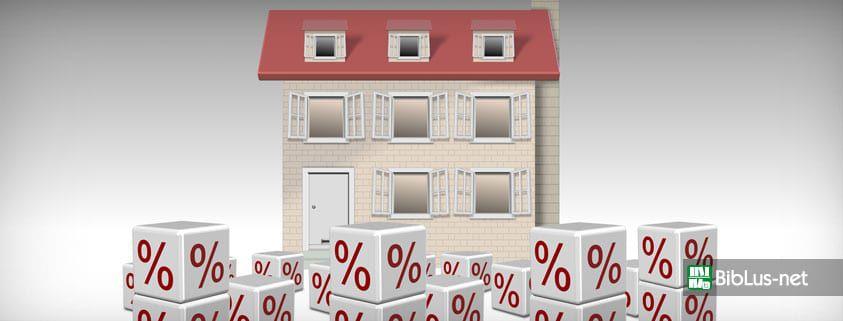 Mutui e detrazione interessi passivi tutto ci che for Detrazione interessi mutuo
