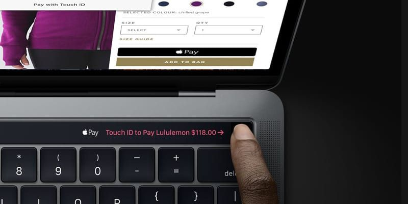 apple-pay-pagamento-con-macbook-pro-touch-bar