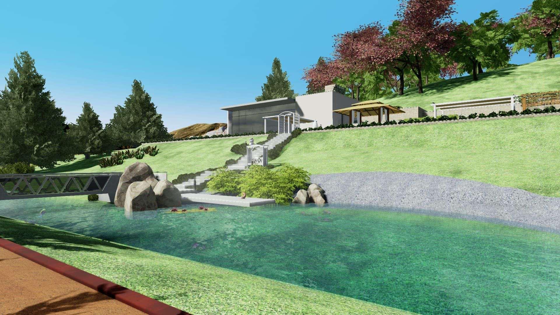 progettazione giardini e paesaggio biblus net