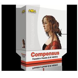 Compensus - Software per il calcolo dei compensi per i lavori pubblici