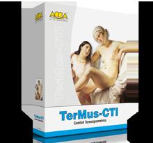 TerMus-CTI - Comfort termoigrometrico