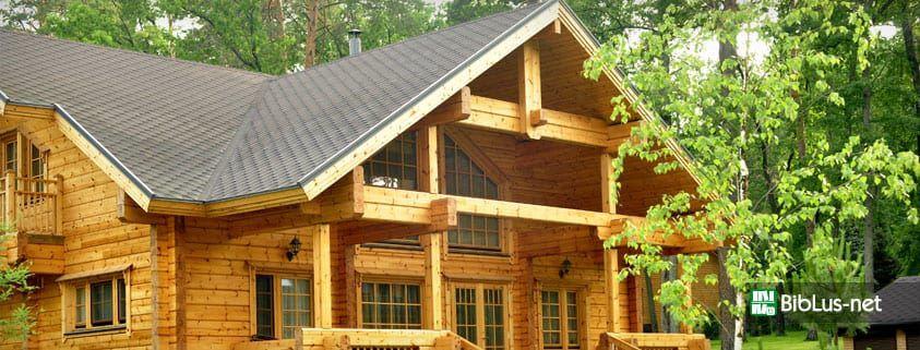 Case in legno l 39 italia quarta in europa biblus net for Case prefabbricate in legno italia