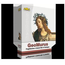 GeoMurus - Software calcolo muri di sostegno