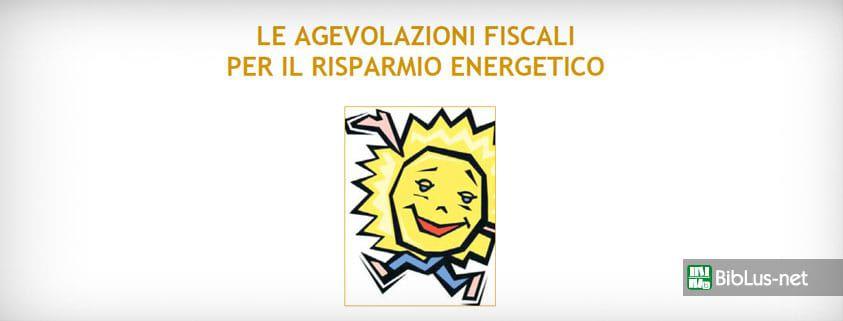 La nuova guida ecobonus detrazioni per riqualificazione for Detrazioni fiscali 2017 agenzia delle entrate