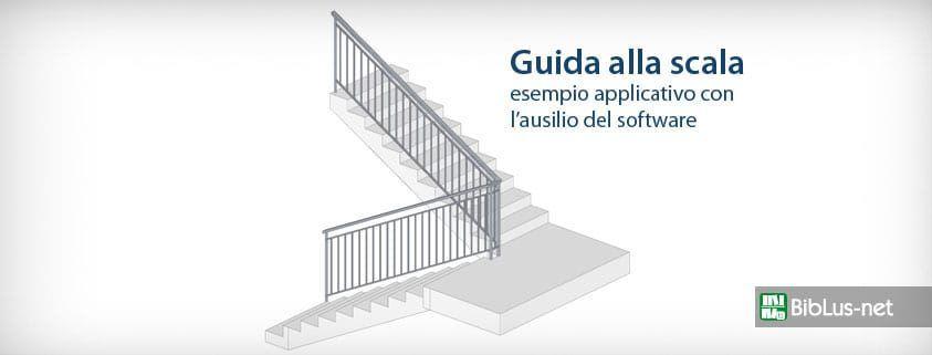 Come progettare le scale - guida parte 3 - esempio pratico di ...
