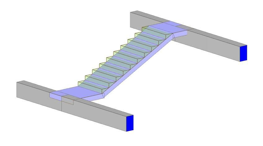 Progettazione Scale A Chiocciola : Come progettare le scale guida parte biblus net
