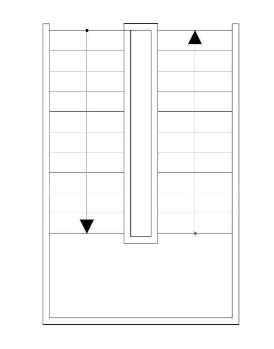 Misure Gradini Scale Interne.Come Progettare Le Scale Guida Parte 1 Biblus Net