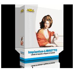 Libretti di impianto e Rapporti di controllo - Impiantus-LIBRETTO - ACCA software