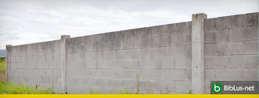 Costo Muro Di Cinta In Cemento.Per Un Muro Di Recinzione Ci Vuole Il Permesso Di Costruire