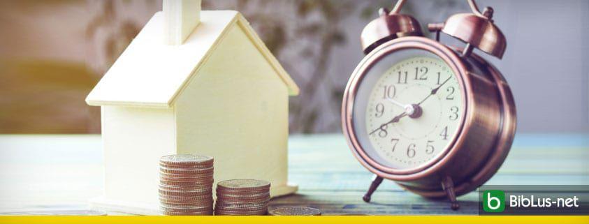 Agevolazioni prima casa e termini triennali per la revoca - Impignorabilita prima casa cassazione ...