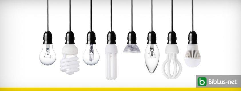 Addio lampadine alogene da settembre solo lampade a led for Alogene a led
