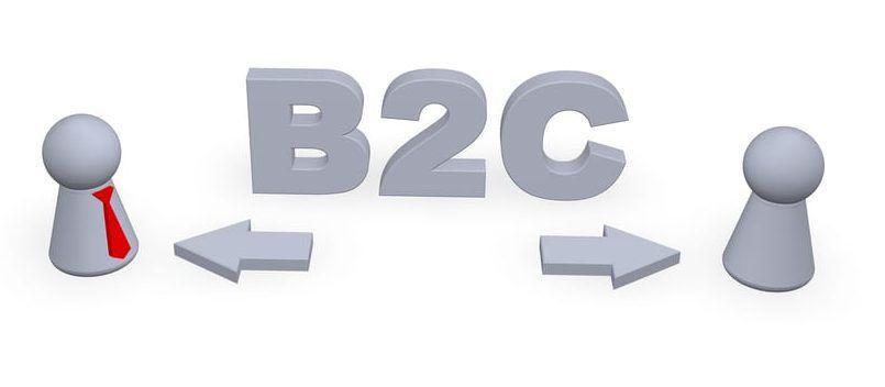 fattura elettronica b2c
