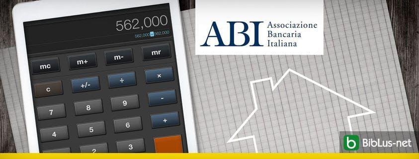 407a8f7580 Stime immobiliari, ecco la guida ABI aggiornata a novembre | BibLus-net