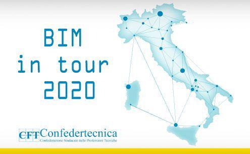 BIM in tour 2020-