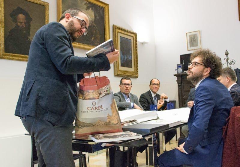 carta dell'aquila - riunione sindaci-best practice