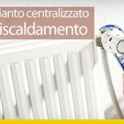 Impianto centralizzato di riscaldamento