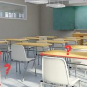 Imu e tasi capannoni e fabbricati non accatastati i nuovi for Arredi scolastici