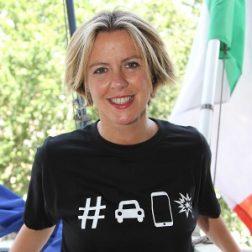 Beatrice Lorenzin - Ministro della Salute