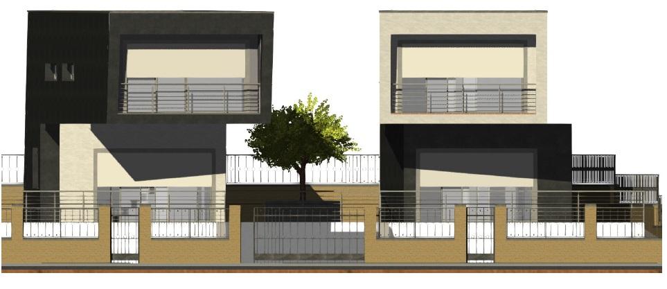 Edificius progettazione architettonica e casa 8i for Software di progettazione per la casa