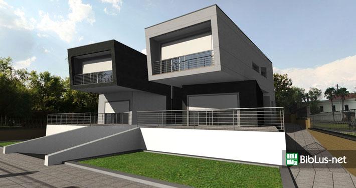 Edificius progettazione architettonica e casa 8i for Software di progettazione della pianta della casa