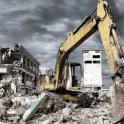 Costruzione e demolizione