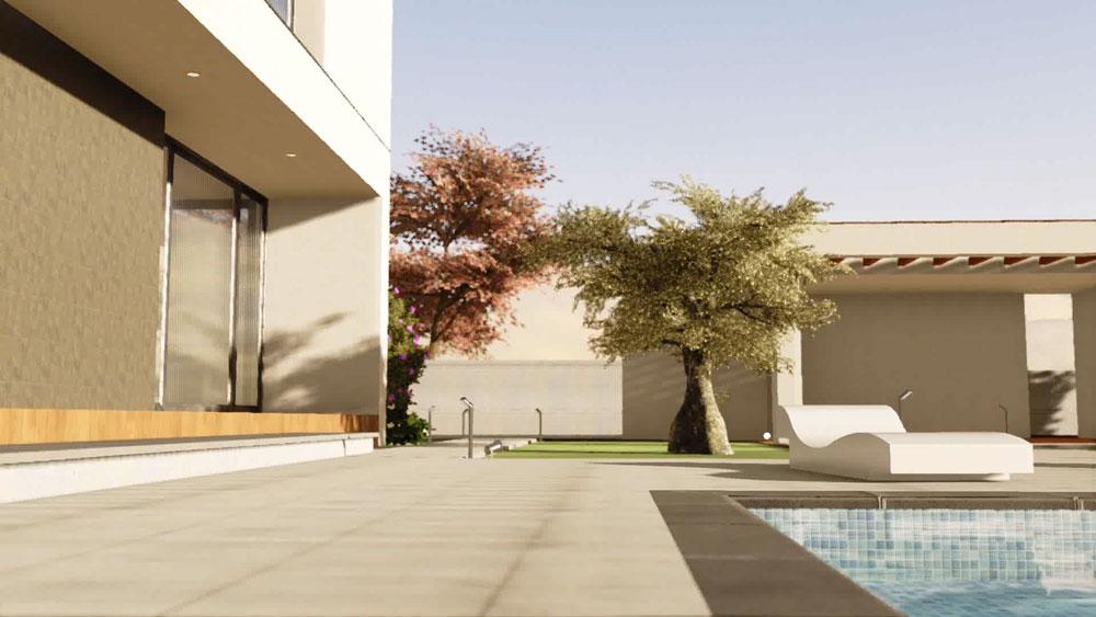 Bim e architettura ecco un nuovo progetto realizzato con for Programma architettura gratis
