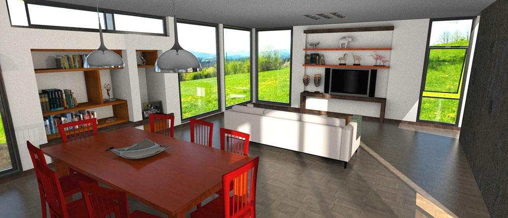 Edificius il software per fare della tua progettazione for Software progettazione casa