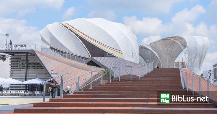 Expo 2015 Architettura Campi Di Idee Il Padiglione