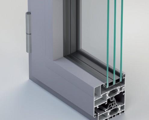 Trasmittanza serramenti