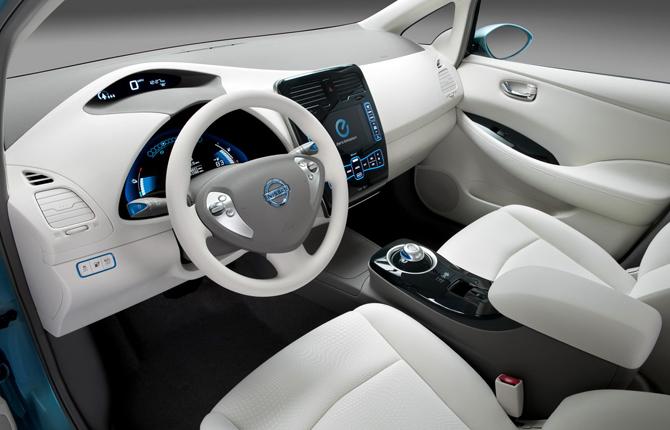 Interni Auto Microsoft