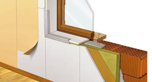 Isolamento termico murature esterne euroinfissi sabellico - Isolamento interno ...