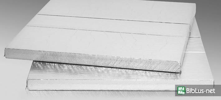 Pannelli isolanti sottovuoto, cosa sono?