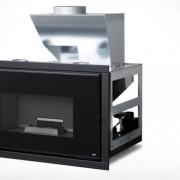 Libretto impianto, dal CTI il nuovo esempio su generatore a gasolio e termocamino
