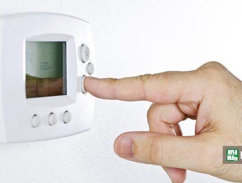 Termoregolazione degli impianti termici